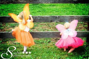 Halloween Costume | Fairy