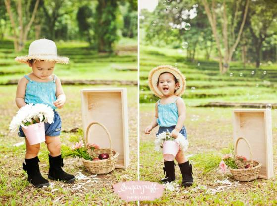 Country Cuteness