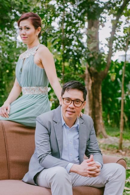 Prenup Styling | Something Pretty Manila