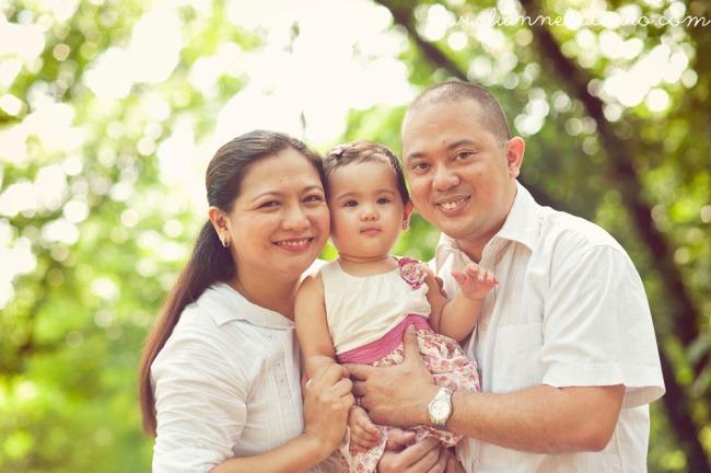 Portrait | Something Pretty Manila