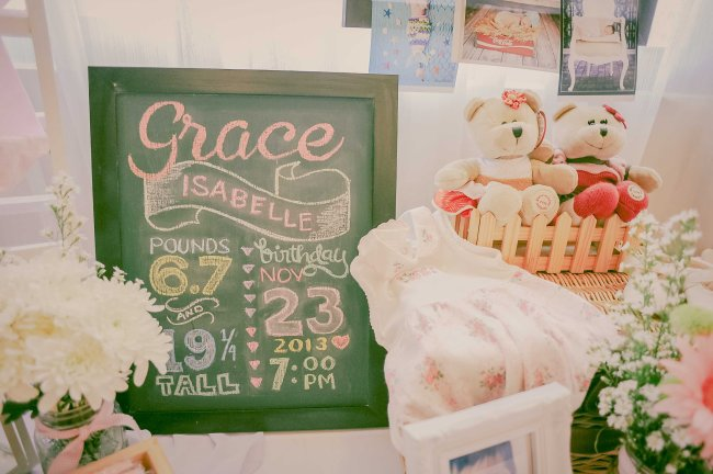 Something Pretty Manila | Grace's Christening-15