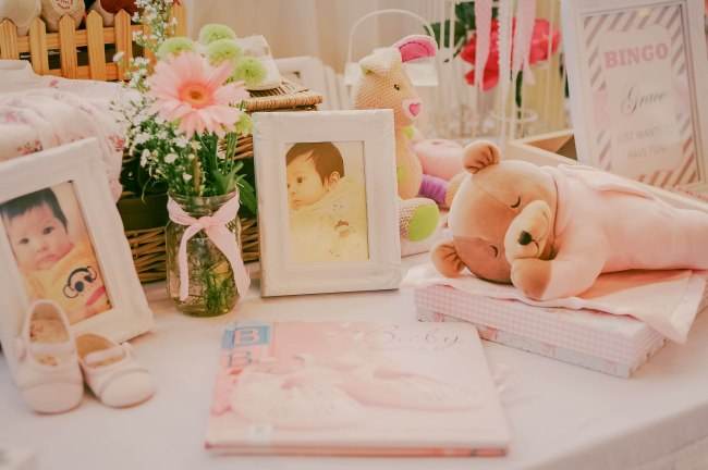 Something Pretty Manila | Grace's Christening-23