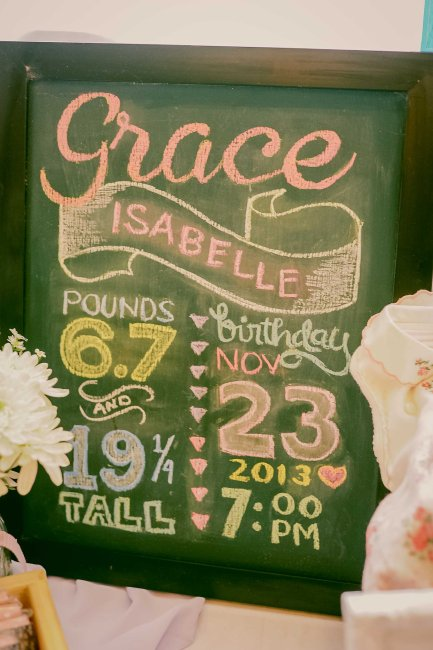 Something Pretty Manila | Grace's Christening-35
