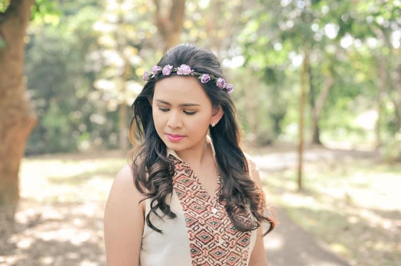 Something Pretty Manila | Prenup Styling