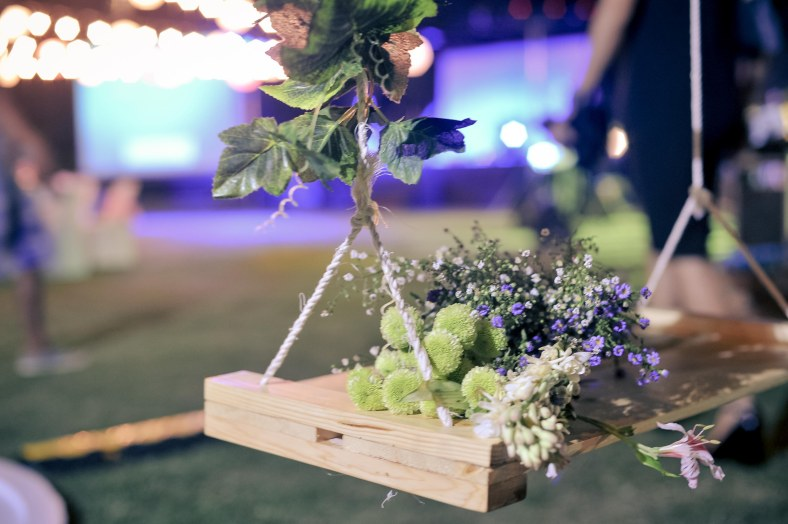 Something Pretty Manila | Event Styling