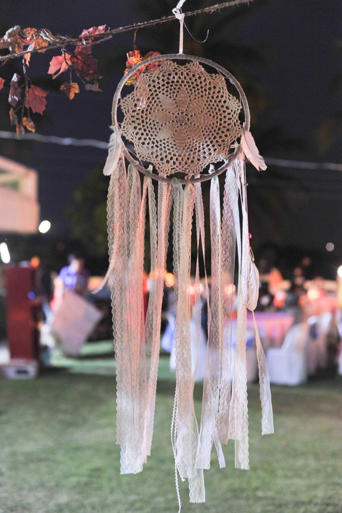 Something Pretty Manila | Event Styling | UP Delta Lambda Sigma Sorority