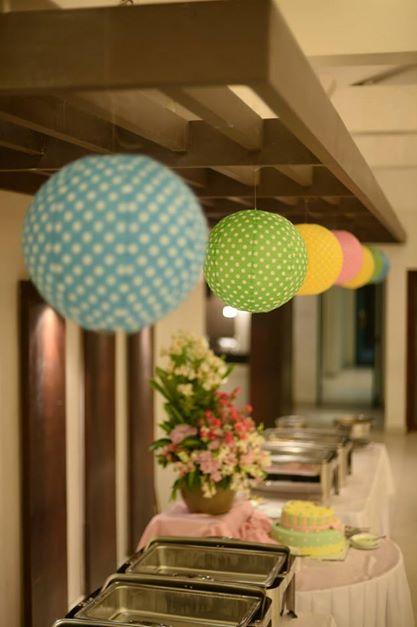 Something Pretty Manila Event Styling | Christening