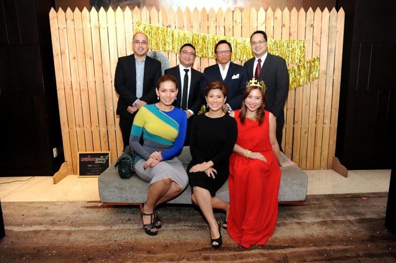 Something Pretty Manila Polaroid Photo Booth | Unang Hirit | Gatsby Wedding