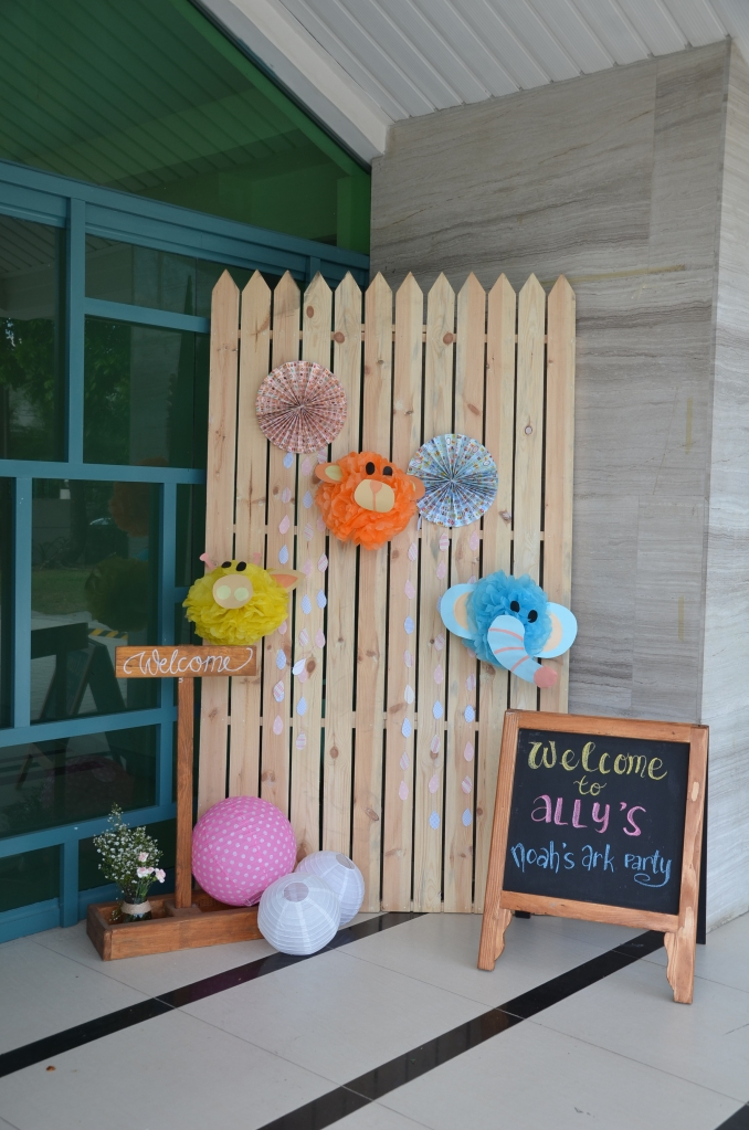 Event Styling by Something Pretty Manila | Welcome Area