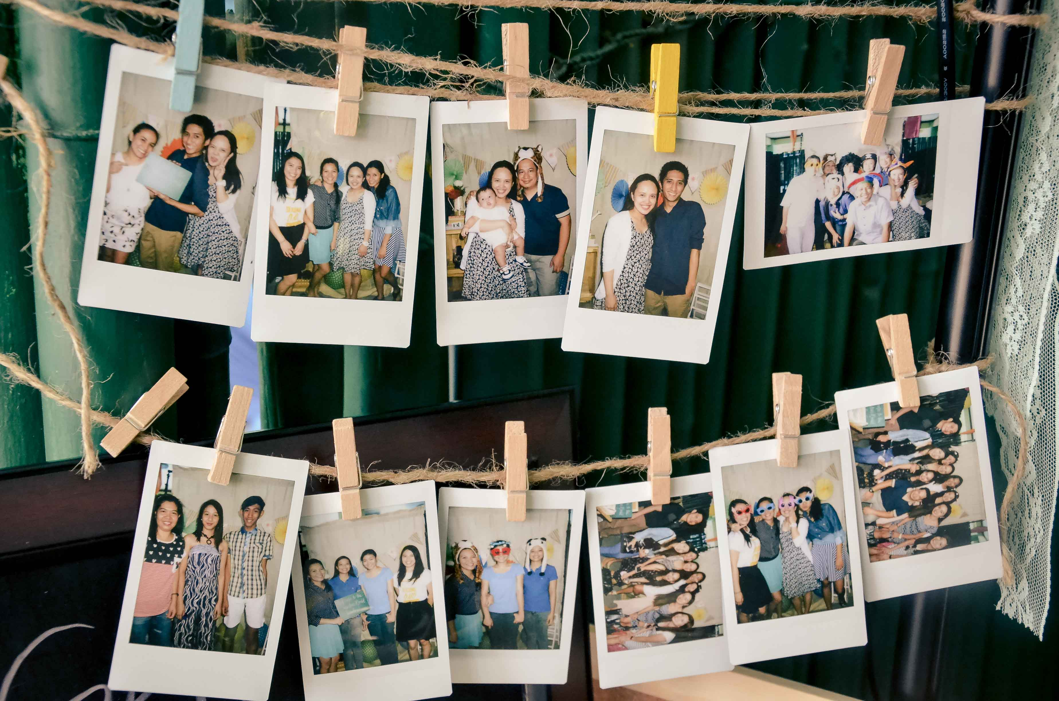 instax photo booth by something pretty manila something pretty manila. Black Bedroom Furniture Sets. Home Design Ideas