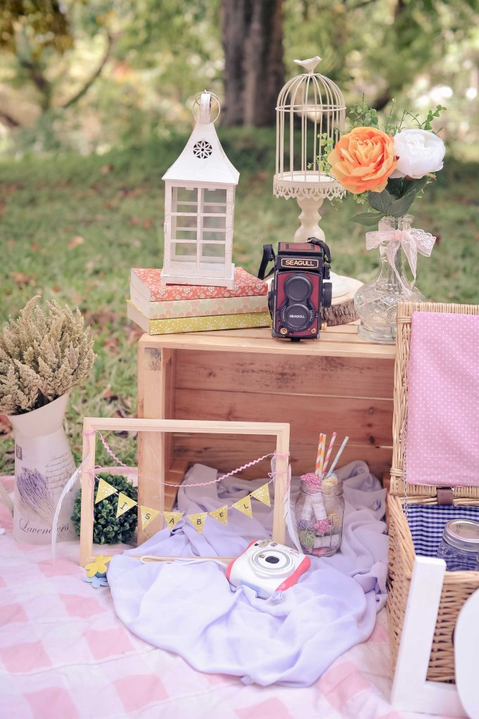 Something Pretty Manila Props and Styling - Debut