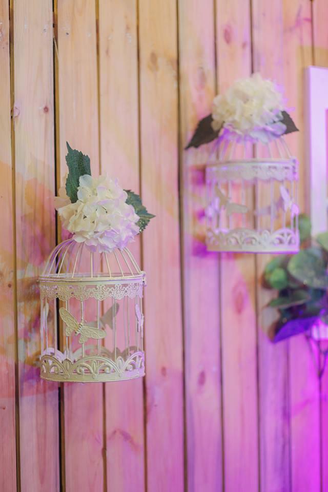 Something Pretty Manila Wedding Styling   Gerard and Tricia
