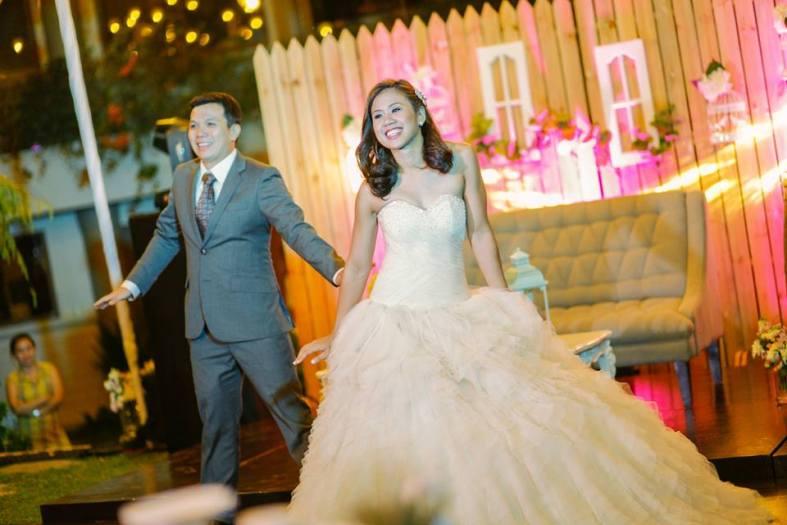 Something Pretty Manila Wedding Styling | Gerard and Tricia