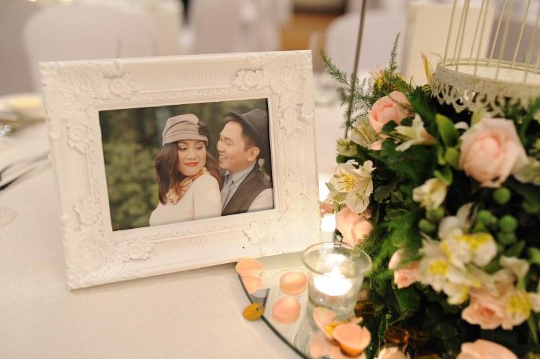 Something Pretty Manila   Gatsby   Wedding Event Styling for Ardy and Beatriz Clavio