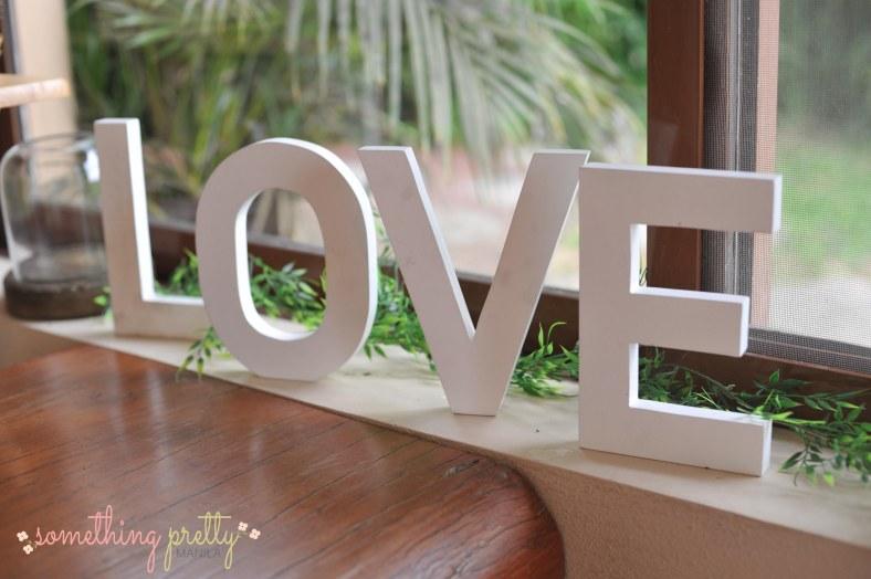 Something Pretty Manila Event Styling - Rustic Wedding