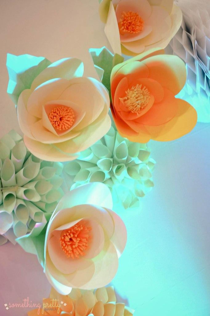 Something Pretty Manila Event Styling - Travel - Elegant Wedding
