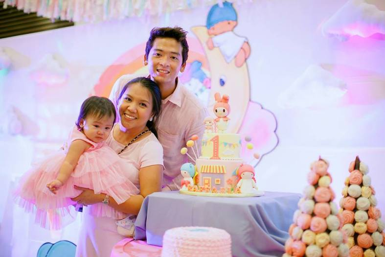Event Styling | Rarry's First Birthday | My Melody and Little Twin Stars Theme | Something Pretty Manila