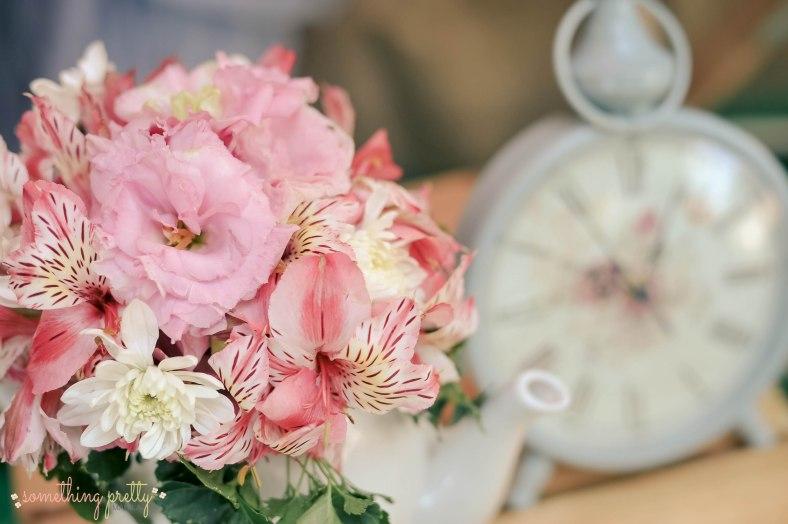 Daryl and Iris Rustic Wedding | Event Styling by Something Pretty Manila