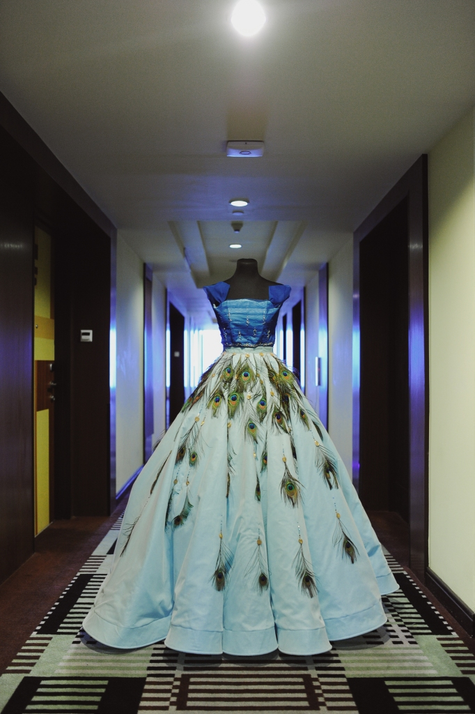 Debut Event Styling | Regine | Bellevue Hotel Alabang