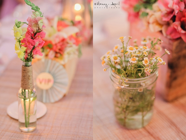 Manny and April Photography | Justin and Maan Wedding | Something Pretty Manila