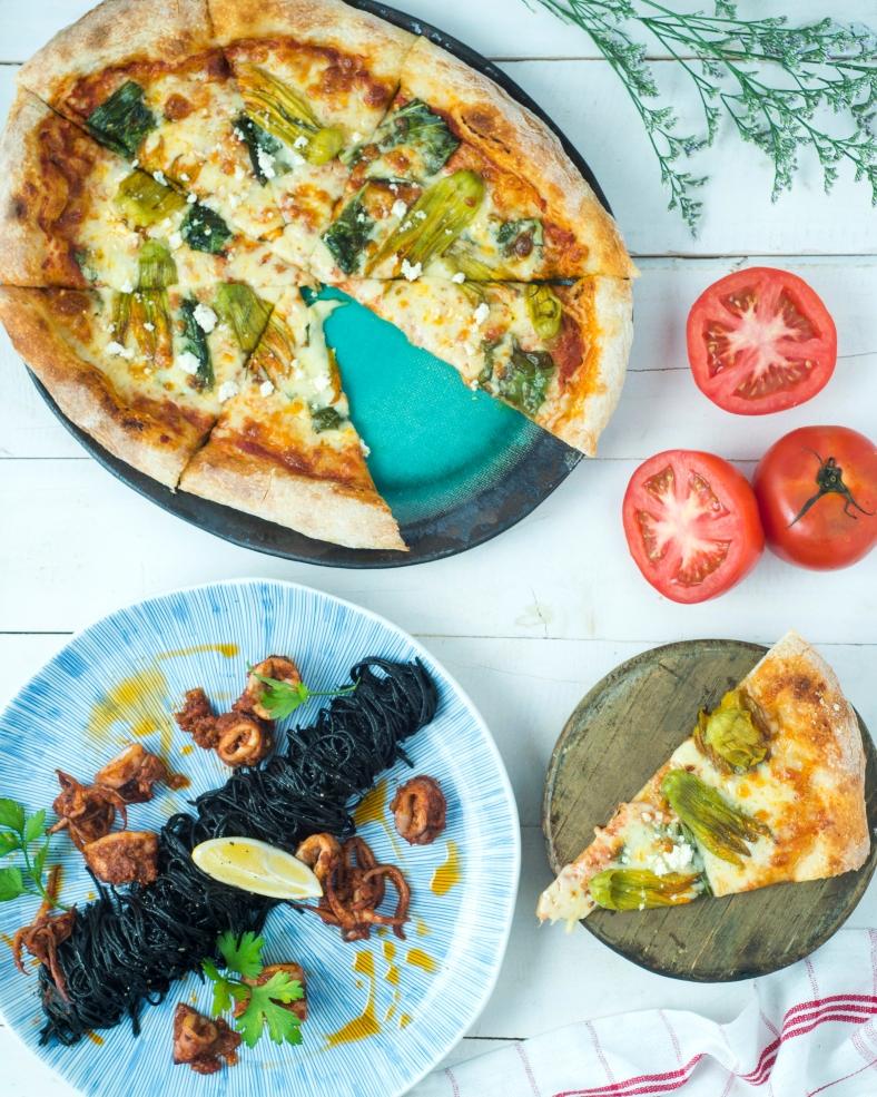 Food styling   Something Pretty Manila    Chelsea Kitchen x L'Indochine x Justin De Jesus