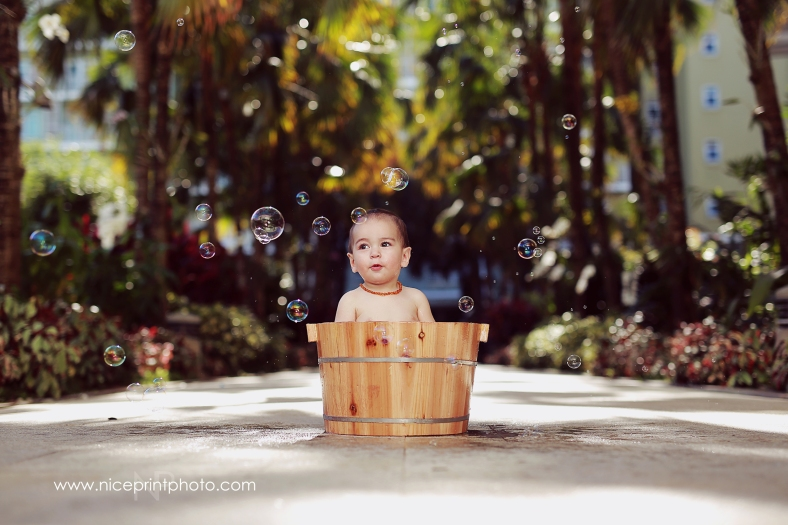Luca | Something Pretty Manila | Kiddie Portraits