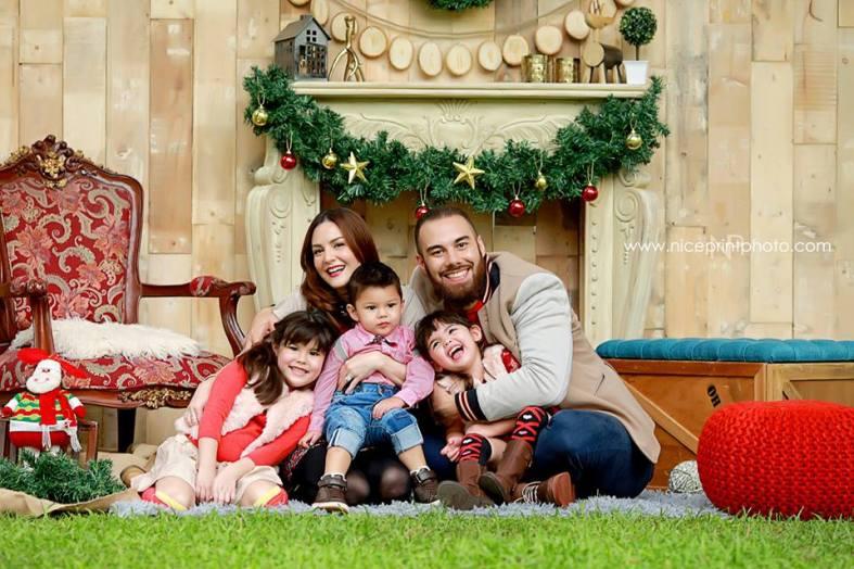 Something Pretty Manila   Holiday Family Styling   Team Kramer