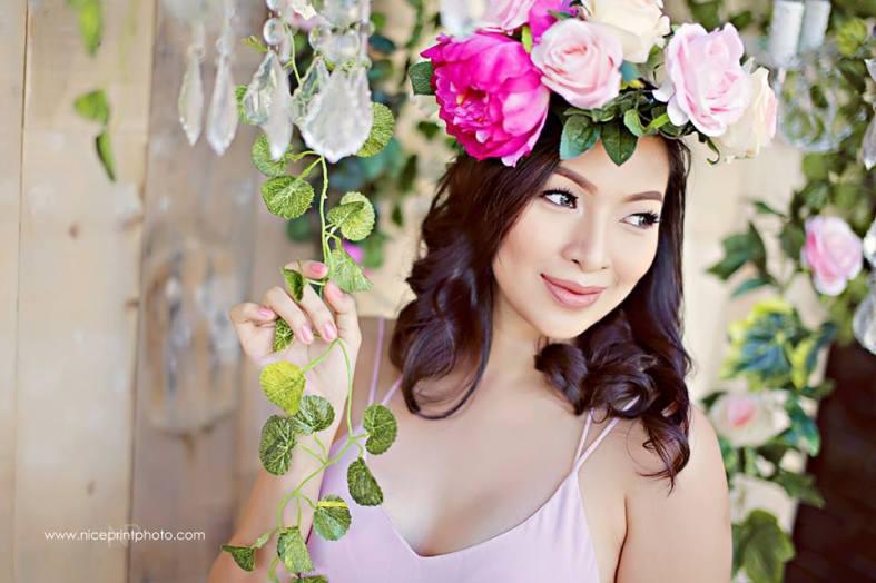 Something Pretty Manila | Maternity Styling | Jeck Maierhofer