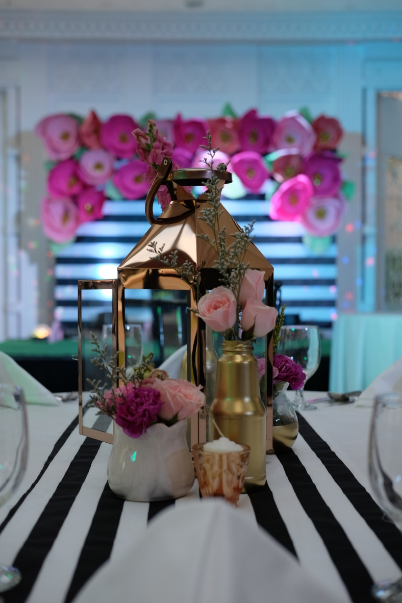 Something Pretty Manila | Event Styling | Kate Spade Theme